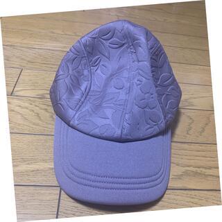 アディダスバイステラマッカートニー(adidas by Stella McCartney)のアディダス バイ ステラマッカートニー 帽子(キャップ)