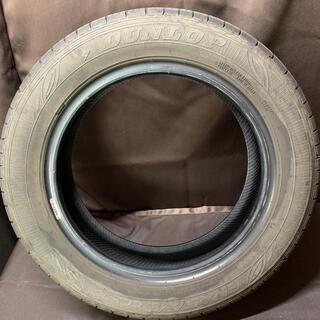 DUNLOP - 155/65R14  タイヤ4本セット