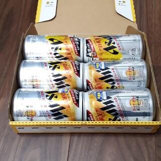 アサヒ - 大人気★完売続出商品★アサヒビールスーパードライ 生ジョッキ缶 340ml×6缶