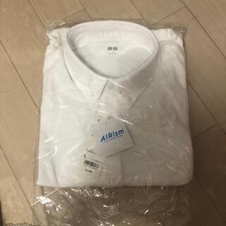 UNIQLO - UNIQLO エアリズムポロシャツ