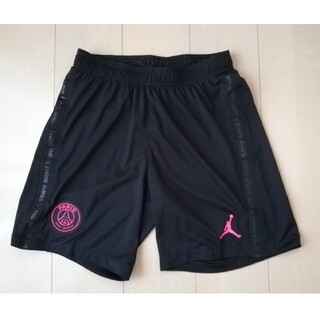 NIKE - JORDAN PSG 4THユニフォーム ショーツ パンツ パリサンジェルマン