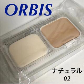 オルビス(ORBIS)のオルビス   タイムレスフィットファンデーション(ファンデーション)