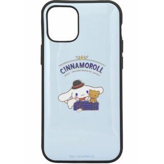 サンリオ(サンリオ)のiPhone12 mini イーフィット シナモンロール ケース 新品未使用(iPhoneケース)