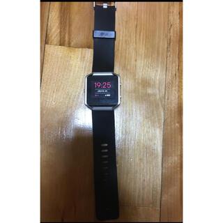 Fitbit blaze (腕時計(デジタル))