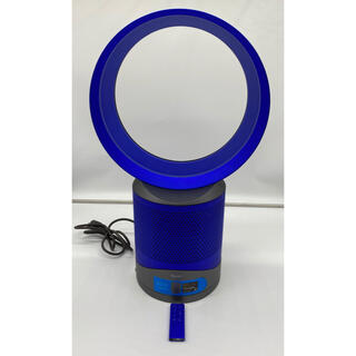 Dyson - 【送料無料】ダイソン 空気清浄機付扇風機 DP03 リモコン付