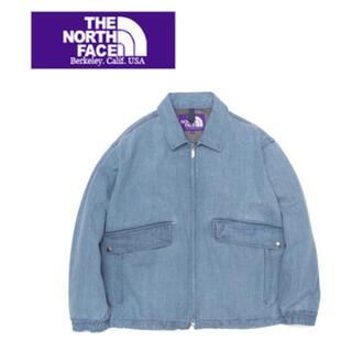 ザノースフェイス(THE NORTH FACE)のLサイズ  THE NORTH FACE Denim Field Jacket(Gジャン/デニムジャケット)