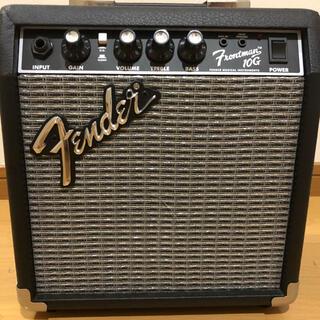 フェンダー(Fender)のFrontman 10G(ギターアンプ)