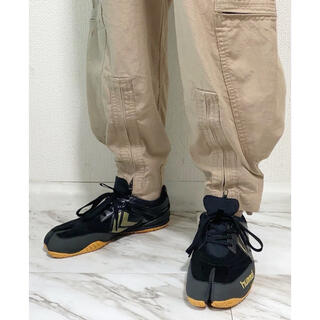 ヒュンメル(hummel)の定価¥15400 新品 箱付き Hummel ヒュンメル 足袋 靴 スニーカー(スニーカー)