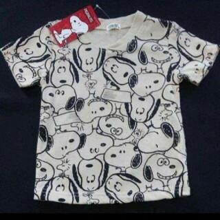 スヌーピー(SNOOPY)の⑦Tシャツ(Tシャツ)