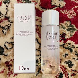 Dior - DIOR カプチュールトータルセルエナジーローション 175ml