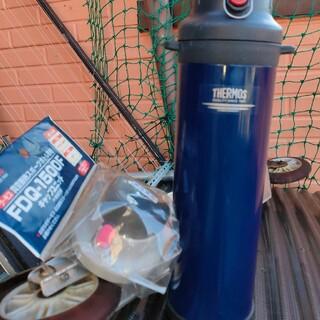 サーモス(THERMOS)のサーモ水筒1.5L(水筒)