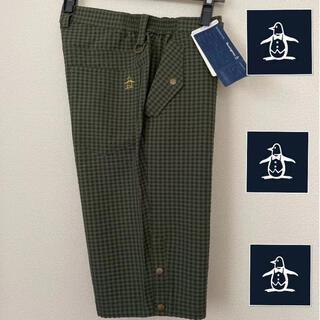 Munsingwear - 【L】新品定価1.5万円/マンシングウェア/メンズ/ストレッチハーフパンツ