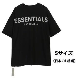 FEAR OF GOD - FEAR OF GOD 半袖Tシャツ Sサイズ