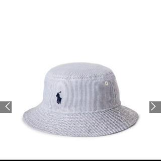 ラルフローレン(Ralph Lauren)のおしお様専用ラルフローレンハット(帽子)
