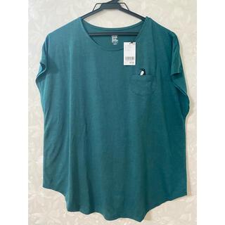 グラニフ(Design Tshirts Store graniph)のグラニフ レディース カットソー フリーサイズ(カットソー(半袖/袖なし))