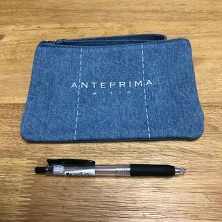 ANTEPRIMA - アンテプリマ ポーチ 未使用