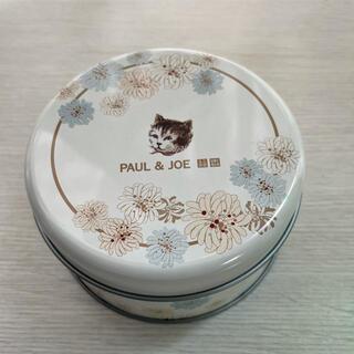 ユニクロ(UNIQLO)の【新品】ユニクロ ポール&ジョー ノベルティ缶(ノベルティグッズ)
