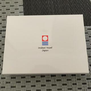 西川 - nisikawa】今治タオル フェイスタオル ブルー