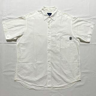 ステューシー(STUSSY)のold stussy 80s 90s vintage 古着 ギャルソンシャツ(シャツ)