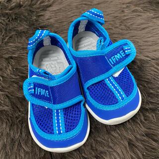 ブリーズ(BREEZE)のIFME イフミー 水遊び用 サンダル 靴 13センチ(サンダル)