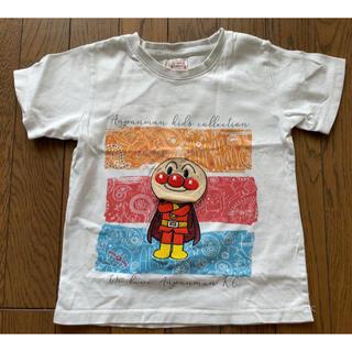 アンパンマン - アンパンマン キッズコレクションTシャツ