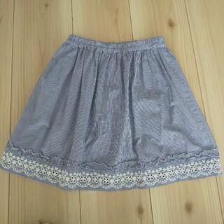 ファミリア(familiar)のfamiliar スカート 120(スカート)