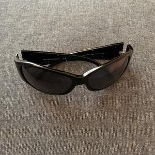 ドルチェアンドガッバーナ(DOLCE&GABBANA)のドルチェアンドガッパーナサングラスケース付き(サングラス/メガネ)