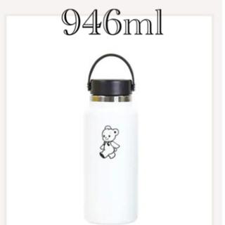 ファミリア(familiar)のファミリア完売 ハイドロフラスク ステンレスボトル 32 (タンブラー)