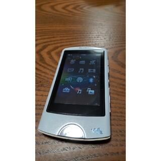 ウォークマン(WALKMAN)のSONYウォークマン NW-A866 32GB 本体のみ ジャンク(ポータブルプレーヤー)