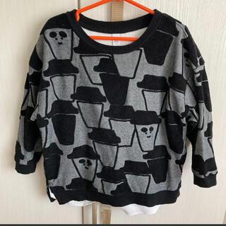 Design Tshirts Store graniph - 最終価格 美品‼️コップちゃん トレーナー
