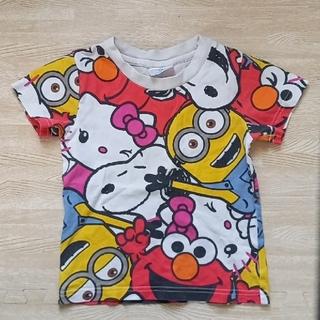 ユニバーサルスタジオジャパン(USJ)のユニバ    Tシャツ  95~115センチ(Tシャツ/カットソー)
