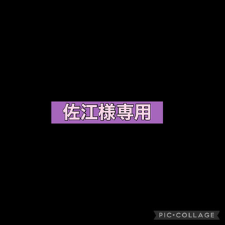 ジャニーズウエスト(ジャニーズWEST)の【佐江様専用】(ファイル/バインダー)