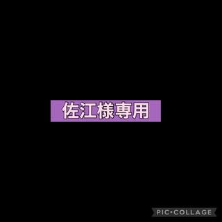 ジャニーズウエスト(ジャニーズWEST)の【佐江様専用】同梱追加分(ファイル/バインダー)