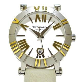 ティファニー(Tiffany & Co.)のティファニー 腕時計 アトラス レディース(腕時計)