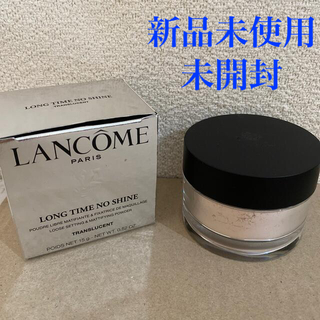 ランコム(LANCOME)のランコム タンイドルウルトラウェアルースパウダー01(フェイスパウダー)