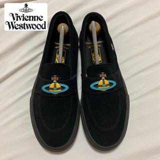 ヴィヴィアンウエストウッド(Vivienne Westwood)の【Vivienne Westwood ✖︎VANS】ヴィヴィアン シューズ(スニーカー)