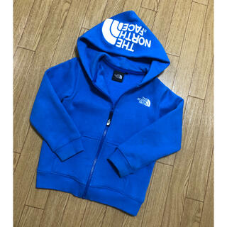 THE NORTH FACE - THE NORTH FACE ノースフェイス パーカー 120cm