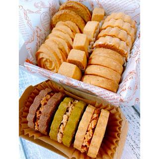 エシレバターの焼き菓子アソート(菓子/デザート)