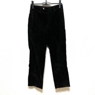 プラダ(PRADA)のプラダ パンツ サイズ44 S メンズ 黒(その他)