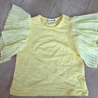 Branshes - branshes 半袖カットソー 90センチ