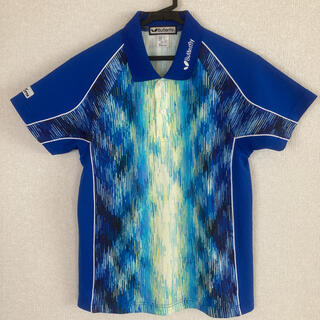 BUTTERFLY - バタフライ 卓球ウェア シュールテクト ポロシャツ