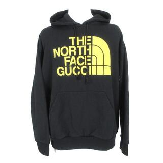 Gucci - グッチ パーカー サイズS メンズ美品