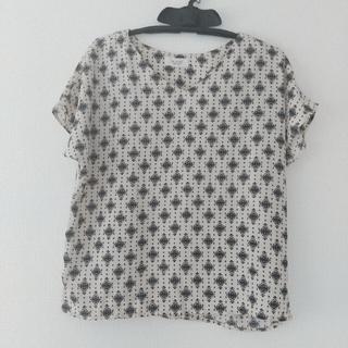 テチチ(Techichi)のテチチテラスのカットソー(カットソー(半袖/袖なし))