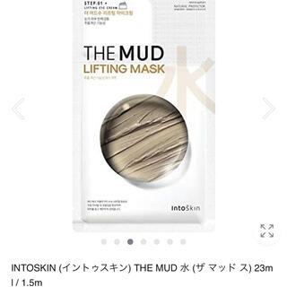イッツスキン(It's skin)のThe MUD LEFTING MASK(パック/フェイスマスク)