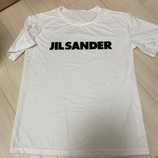 Jil Sander - JILSANDER tシャツ ノベルティー