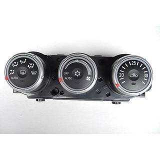 ミツビシ(三菱)の旧デリカd5用エアコンコントロールスイッチ(車種別パーツ)