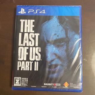 ソニー(SONY)のThe Last of Us Part II(ラスト・オブ・アス パートII) (家庭用ゲームソフト)