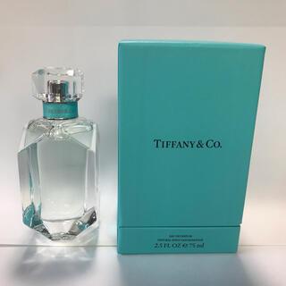 Tiffany & Co. - ティファニー オードパルファム 75ml