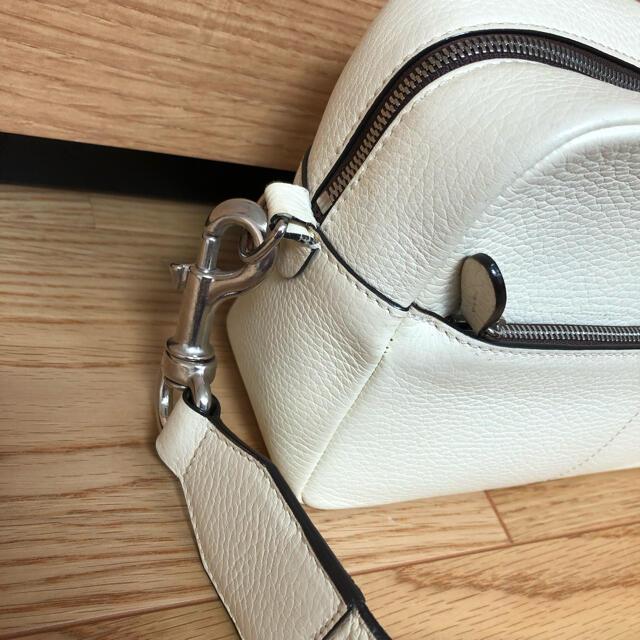 J&M DAVIDSON(ジェイアンドエムデヴィッドソン)のJ&M DAVIDSON ガブリエル 2wayショルダーバッグ レディースのバッグ(ショルダーバッグ)の商品写真