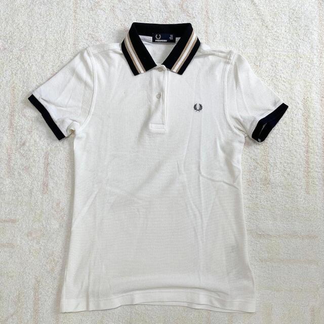 FRED PERRY(フレッドペリー)のフレッドペリー♡レディース ポロシャツ レディースのトップス(ポロシャツ)の商品写真